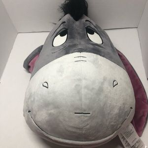 Disney's Eeyore Plush pillow